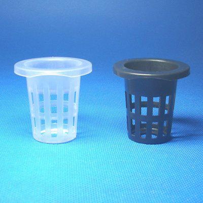 No. 32 Soilless Cultivation Planting Hydroponic Vegetable Planting Basket Cup Brand New PP Solid Root