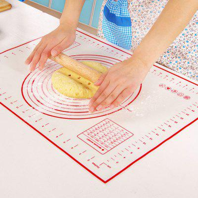 Silicone Pad Face Pad Scale Pad Baking Tool Board And Face Mat