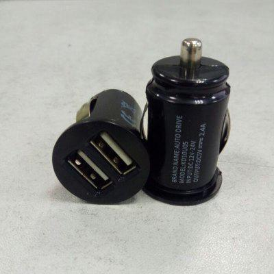 Dual USB Car Charger Griffin Car Charger Griffin Car Car Charger Tablet Car Charger for Mobile Phone