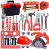 Children's Toolbox Set Baby Simulation Repair Tool Electric Drill Screwdriver Repair House Toy Boy - INERTIAL ANGLE GRINDER