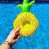Flamingo Unicorn Fruit Inflatable Water Pad Floating Drink Cup Holder - BLACK SWAN COASTER