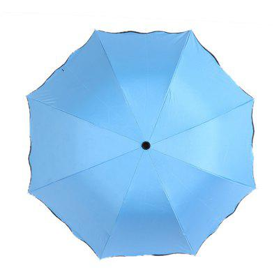 Portable Folding Sun-block Umbrella for Women
