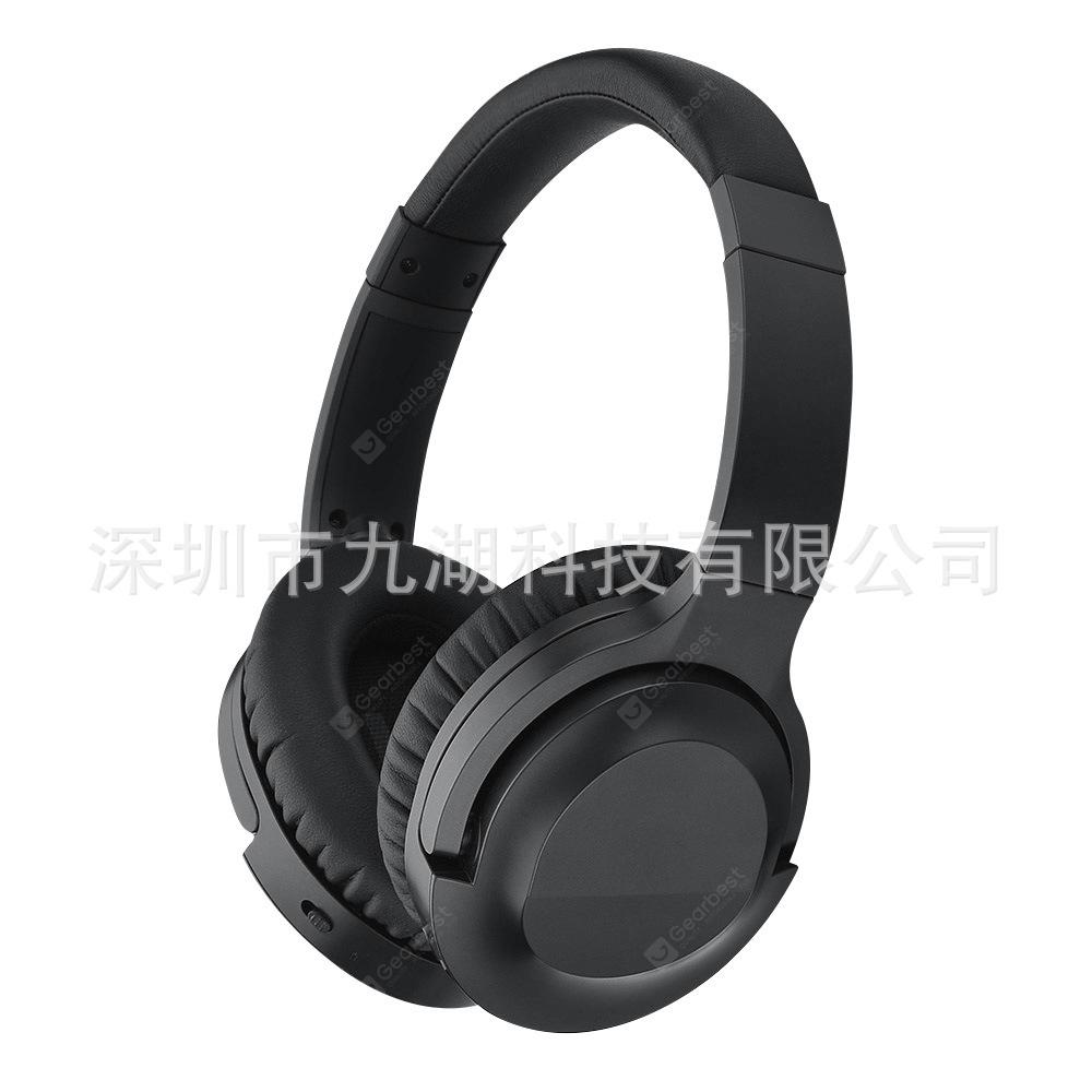 Customized New Active Noise Reduction Headset Bluetooth Headset ... 259becd81ca9b