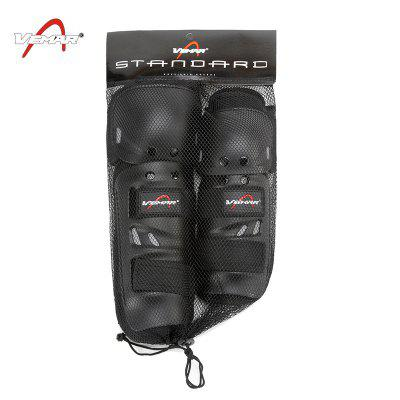 VEMAR Protective Gear Racing Off-road Vehicle Rider Protective Gear Motorcycle Knee Pads Warm Winter Leggings Elbow Pads