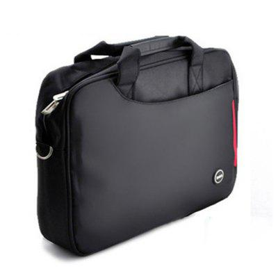 New Dell Computer Bag 14 Inch 15.6 Shoulder Male And Female Laptop Notebook Dell Bag Thicker Version Diagonal for Laptop
