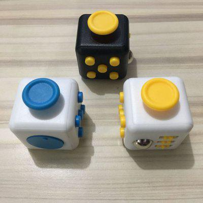High Quality Decompression Cube Polygon Cube Decompression Cube To Alleviate Irritability