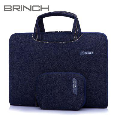 Inch BRINCH11 Inch 13 Inch 14 Inch 15 Inch Men And Women Computer Bag Shoulder Portable Bag