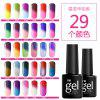 Warming Nail Polish Explosion Phototherapy Gel Color Changing Nail Polish - AI 8-5725