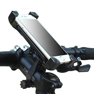 Bicycle Mobile Phone Holder Universal Electric Motorcycle Mountain Bike Mobile Phone Navigation Bracket Bicycle Mobile Phone Holder