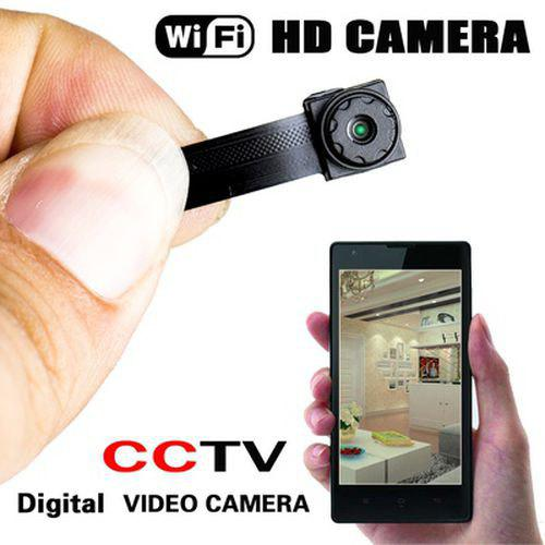 coque iphone 6 style wi-fi hidden camera and dvr - dvr263w