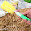 Glass Cup Brush Mug Brush Bottle Brush Sponge Cleaning Cup Brush Kitchen Cleaning Brush - Смешанный цвет
