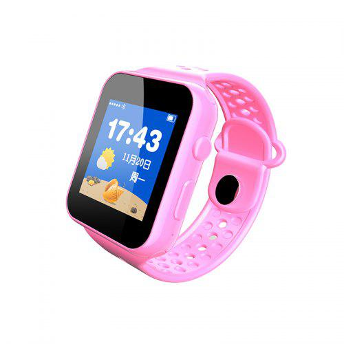 60051538803 Children s Smart Phone Watch GPS Base Station Tracking Positioning Mobile  Phone Camera Boy Girl Primary School Gifts