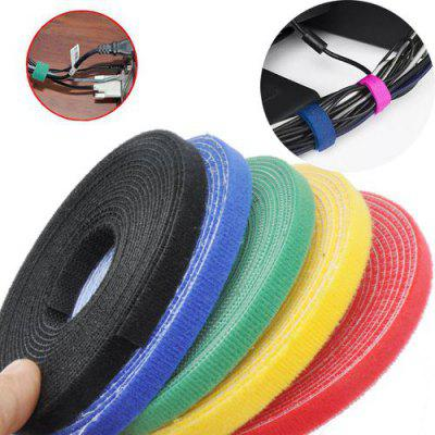 Colorful Durable Nylon Strap Cable Ties