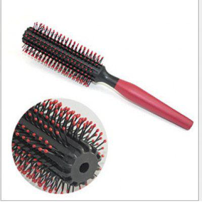 Curly Hair Special Comb Plastic Rolling Comb