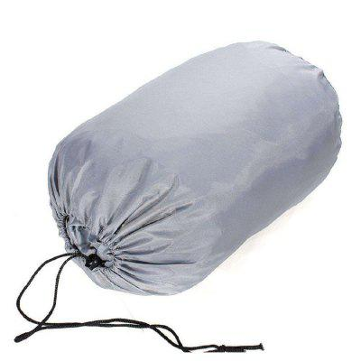 Boat Cover Boat Coat Yacht Cover Waterproof UV Protection 210D Oxford Cloth