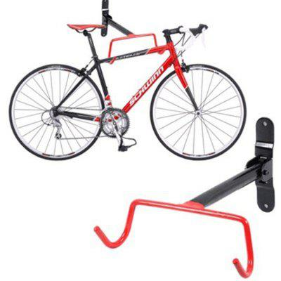 Bicycle Shop Wall Hook Parking Rack Wall-mounted Bicycle Rack Mountain Bike Display Stand Accessories