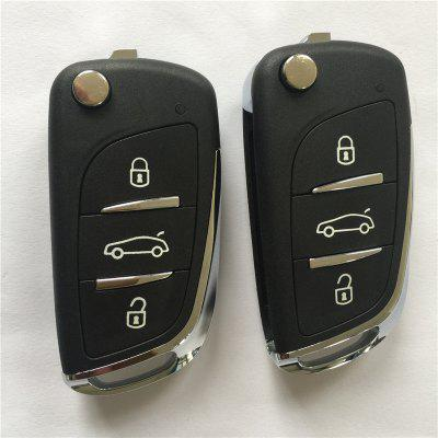 Car Remote Control Alarm Learning Code Remote Control
