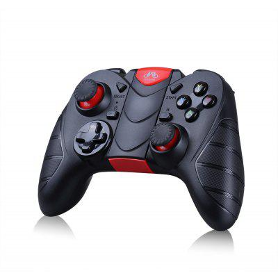 S7 Manette de Jeu sans Fil Bluetooth Support pour IOS / Android / PC / PS3