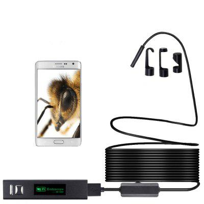 F150 wifi Endoscope 1200P Ultra High Definition 1 M Mobile Phone Endoscope Ios Endoscope