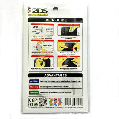 LCD Screen Stickers Scratch-resistant Wear-resistant Protective Film