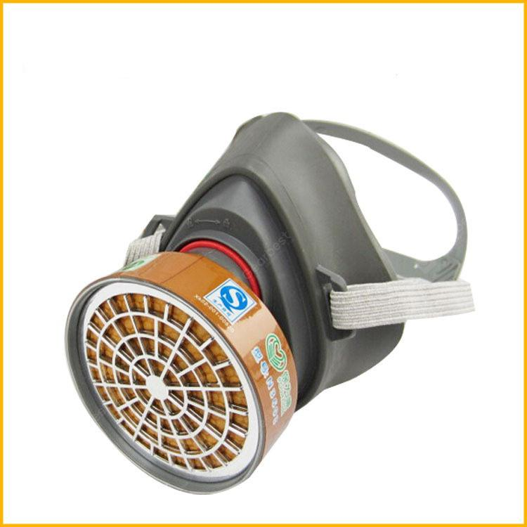 Spray Paint Mask >> Bao Kang 3600 Gas Mask Spray Paint Mask Mask Activated Carbon Spray Pesticide Protective Mask