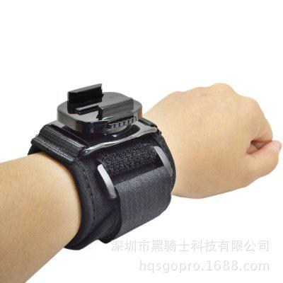 Accessories Wrist Strap Camera 6/5/4/3 Small Ant Sports Accessories 360 Degree Rotating Arm Band