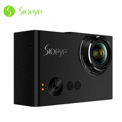 Sioeye Favorite 4G Live Sports Camera Black V3 Image