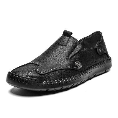 Casual Shoes Men 2020 Mens Outdoor Shoes, Lazy Spring And Summer Trend Of Large Size