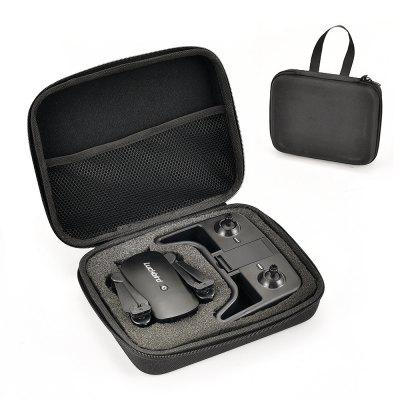 Folded Dual Camera RC Drone Quadcopter Storage Bag