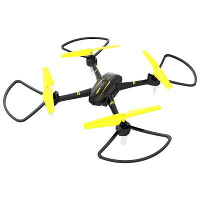 2.4G Wireless Folding RC Drone Quadcopter 4K HD Remote Control Toy