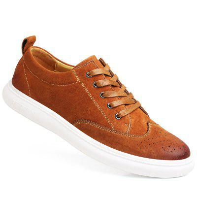 Autumn Leather Casual Shoes Men's Shoes Trendy shoes Autumn Leather Casual Shoes Men's Shoes Trendy shoes
