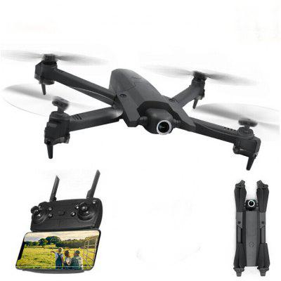 GW106 4K Global Drone Aerial Drones Folding Remote Control Aircraft Toy Image