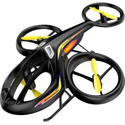 Aerobatic Airplane Remote Control Model Aircraft TF1001 UAV Drone Aircraft Children's Toys Image