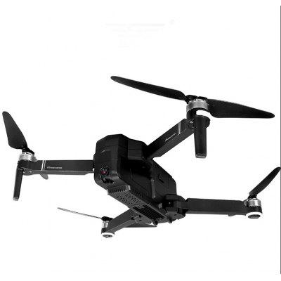 Shi Ji F11 Aerial Drones To Shoot High-definition Professional GPS Positioning With Long Folding Endurance Aircraft Remotely Piloted Aircraft Image