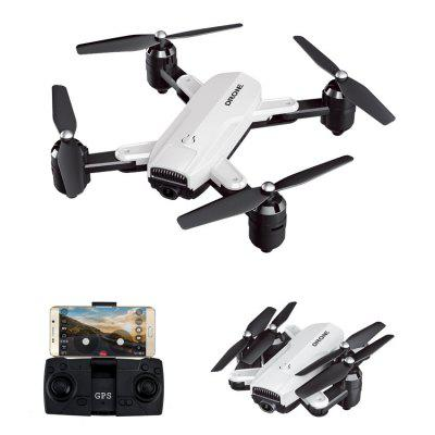 High-definition Camera WiFi GPS RC Drone Accurate Positioning Quadcopter Image