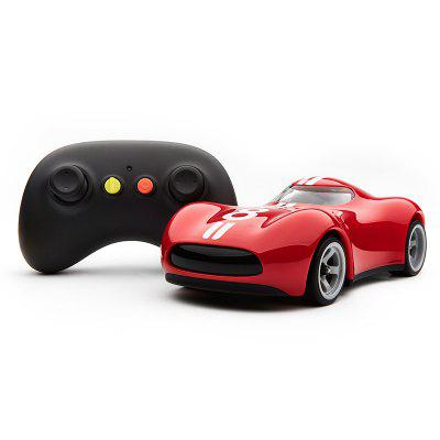 Brutal Doll Toy Remote Control Car Charging Shatterproof Rc Professional High-speed Drift Racing Model Boy