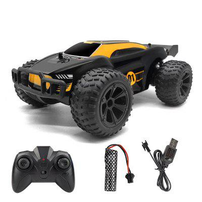 2.4G High-speed Drift Remote Control Climbing Car Off-road Vehicle Model Childrens Toys