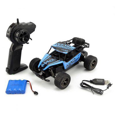 1:18 Remote Control Car SUV 1815 2.4G Drift Climbing Vehicle Speed R / C Toys
