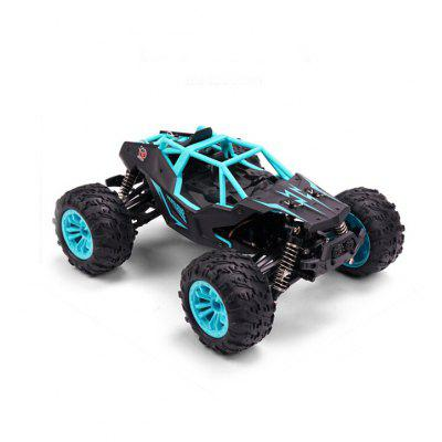 1:14 Full-scale Four-wheel Drive High-speed Off-road Car Electric Birthday Toy