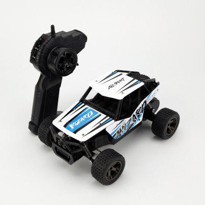 Speed car Remote Control Car Drift Off-road Vehicles Climbing 2.4G 1:18 Children Toy