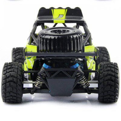 K929 Remote Control Electric Sport Utility Vehicle High-speed Stunt Car Toy Boy Child