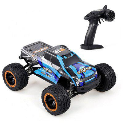 Four-wheel Drive Remote Control Off-road Car 2.4G High-speed Drift Climbing Car Model