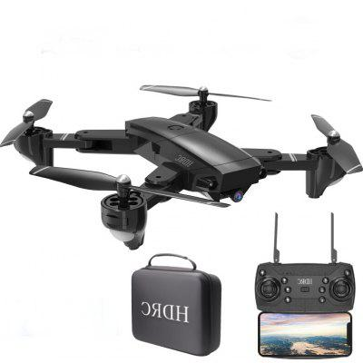 Folding Drone Long-lived HD Professional Four-axis Aerial Vehicle Helicopter H13 Toy