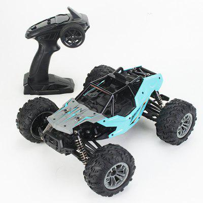 KYAMRC Four-wheel Drive High Speed Car 1:16 All Proportion Off-road Remote Control Model Toys