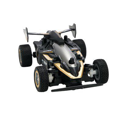 E-commerce Sports Racing Four-way Rechargeable Remote Control Car Simulation Childrens Toy Model