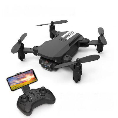 Folding Mini RC Drone High-definition Remote Control Four-axis Quadcopter