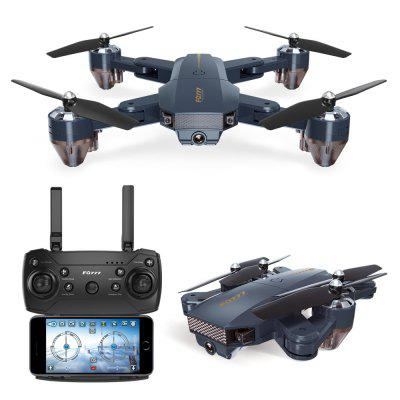 FQ35 Quadcopter UAV Aerial Folding Mini Remote Control Airplane Toys