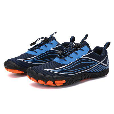 Mens Outdoor Shoes Casual Hiking Cross-country Climbing Running