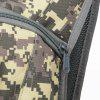 1000D Multifunctional Water-resistant Tactical Backpack - ACU CAMOUFLAGE
