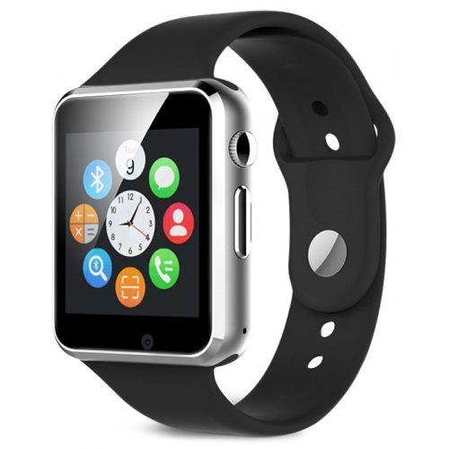 3dff8fe2af5 A1 Bluetooth Smart Watch Phone -  16.92 Free Shipping